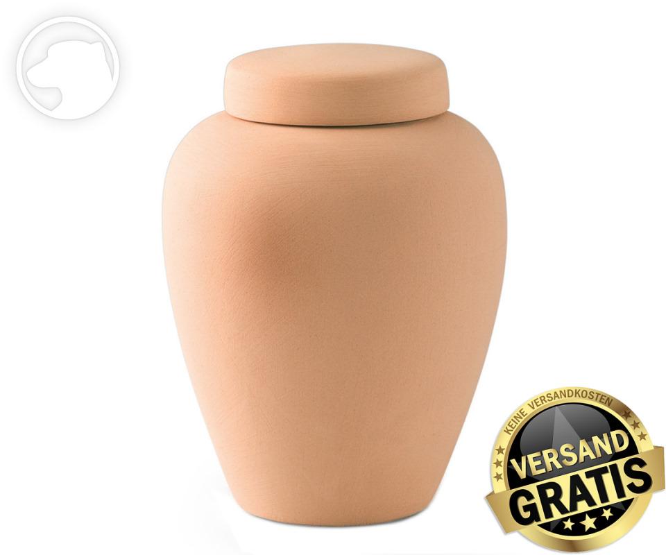 Tierurne Ceramica 2,8 Liter natur